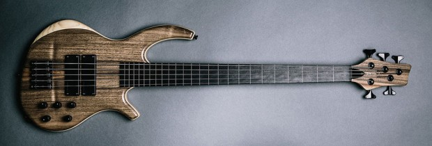 Overwater Scott Devine Signature SDS Lite Bass