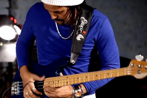 JPGroov: Bass & Drums Jam Session
