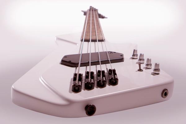 Bastard Basses Announces Little Bastard Bass