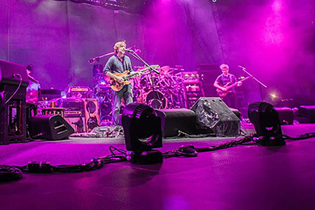 Phish Announces Fall Tour