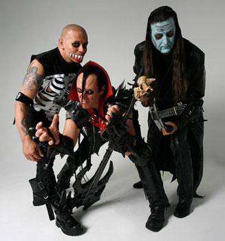 The Misfits Announce U.S. Tour Dates