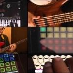 Omar Rojas: BassStep