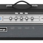 Ampeg Reintroduces V-4B All-Tube Bass Amplifier