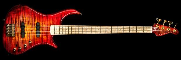 Pedulla Rapture NPG Bass
