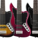 Squier Introduces Vintage Modified Jaguar Bass V Special
