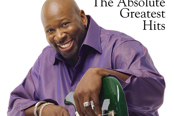 "Wayman Tisdale's ""Absolute Greatest Hits"" Released"