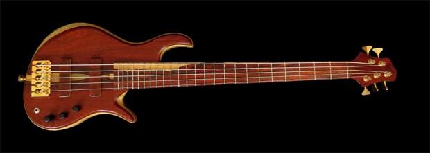 Ella Basses #0015 Bass
