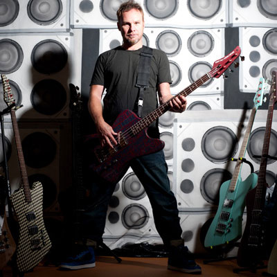 """Jeff Ament Makes Appearance on """"Sweet Relief III"""" Charity Album"""
