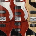 Fender Unveils Deluxe and American Deluxe Dimension Bass Models