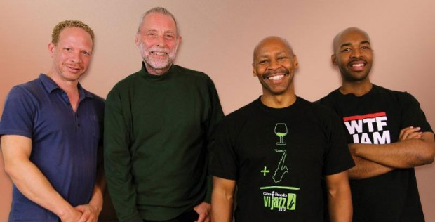 Dave Holland and Prism
