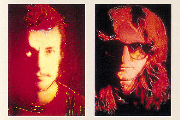 """""""Digital Man"""": Geddy Lee & Neil Peart (Isolated Bass and Drums)"""