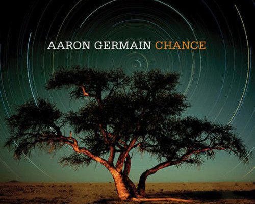 "Aaron Germain Releases ""Chance"""