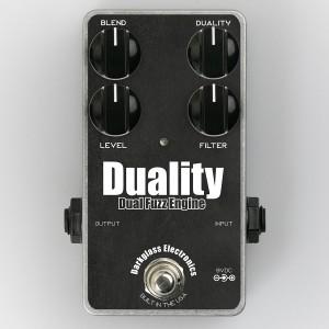 Darkglass Electronics Duality Dual Fuzz Engine