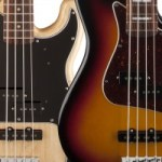 Fender Introduces Vintage Hot Rod '60s Precision and '70s Jazz Basses