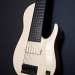 Fodera Unveils Anthony Jackson Presentation II Bass