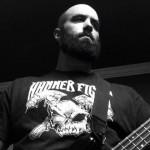 Crowbar Announces New Bassist