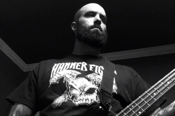 Crowbar Announces New Bassist