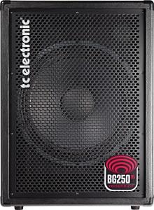 TC Electronic BG250-115 Bass Combo Amp