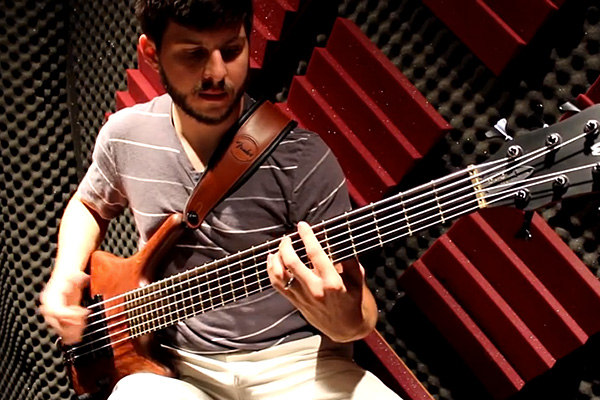 """Scale the Summit: Mark Michell Plays Through """"Narrow Salient"""""""