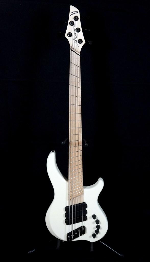 Dingwall Guitars Alberto Rigoni AR5 Bass