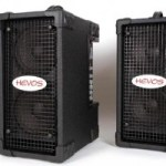 Hevos Introduces 2×6 Combo Bass Amp
