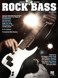 Jon Liebman's Rock Bass