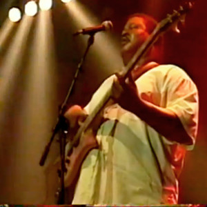 "Ben Harper with Juan Nelson: ""Fight for Your Mind"" (Live)"