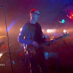 "Nine Inch Nails with Pino Palladino: ""All Time Low"""
