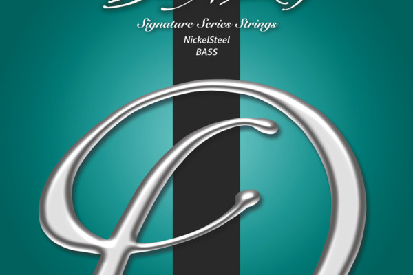 Dean Markley Introduces Signature Series Bass Strings