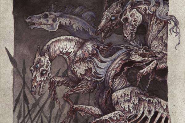 "Evergreen Terrace Releases ""Dead Horses"""