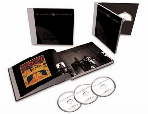 Velvet Underground: White Light/White Heat 45th Anniversary Deluxe Reissue