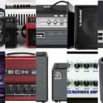 Best of 2013: The Top 10 Reader Favorite Bass Amps & Cabs