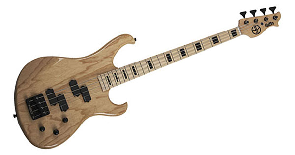Electra Updates the Phoenix Bass for 2014