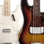 Fender Custom Shop Unveils 2014 Custom Collection