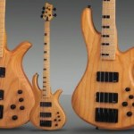 Schecter Unveils Session Series Basses