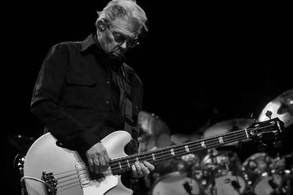 Profiles in Tone: Jack Casady