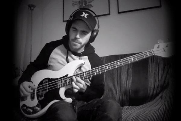 "Miki Santamaria: Solo Bass Arrangement of Stevie Wonder's ""Overjoyed"""