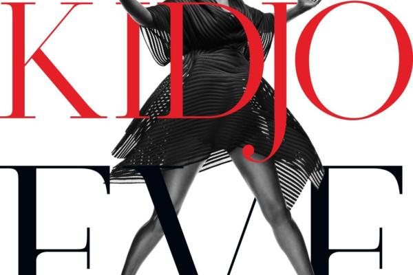 "Angelique Kidjo Releases ""Eve"", Featuring Christian McBride"