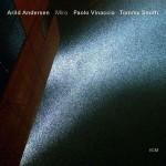 """Arild Andersen Releases """"Mira"""""""