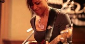 Yolanda Charles: NAMM Bass Bash 2014