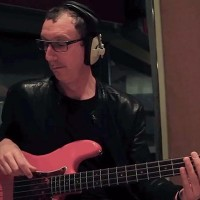 Unidentified Flying Project: There is a Dream, with Pino Palladino