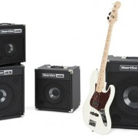 Hartke Unveils HD Bass Combo Series