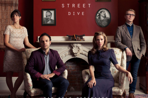 "Lake Street Dive Release ""Bad Self Portraits"""