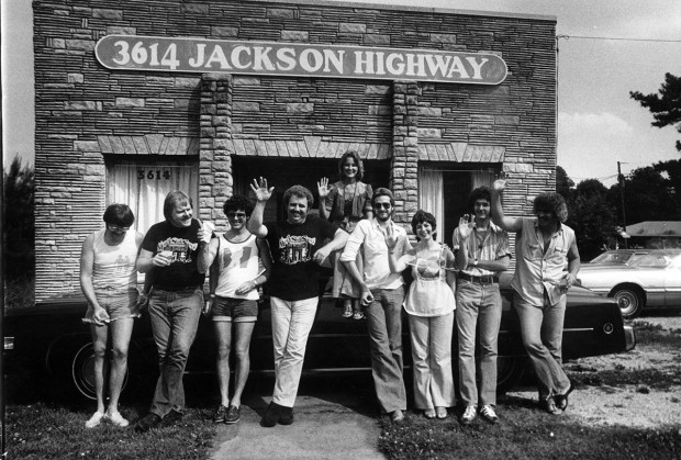 Muscle Shoals - Courtesy of Magnolia Pictures
