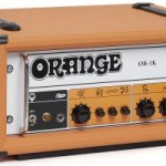 Orange Amplification Announces OB-1K Bass Amplifier