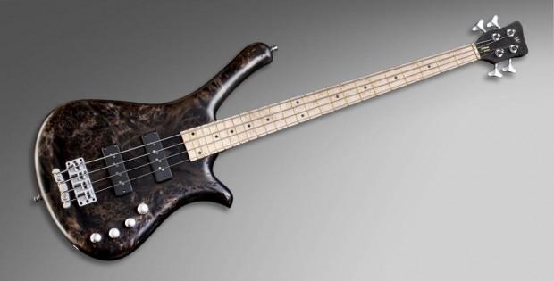 Warwick 2014 Limited Edition Fortress Bass