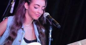 Alissia Benveniste: Let it Out