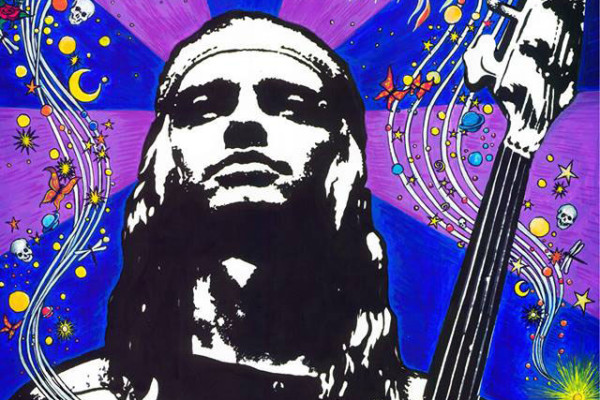 "More ""Jaco"" Documentary Screenings Scheduled; Joni Mitchell Footage Added"
