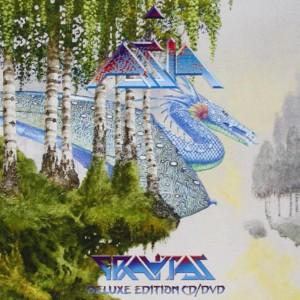 "Asia Releases ""Gravitas"""