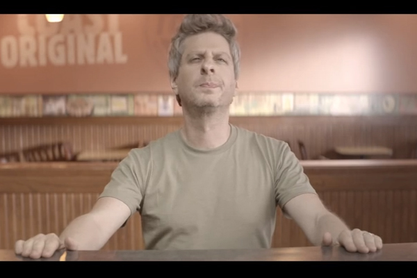 Mike Gordon: Yarmouth Road